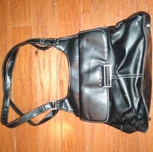 Black Cherokee purse